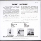 Everly Brothers - They're Off And Rollin'Says Archie ,