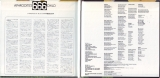 Bonus Replica 3rd issue 666 Gatefold Sleeve Center [Disk Union Only]
