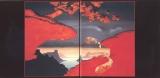 ABWH (Anderson, Bruford, Wakeman, Howe) - Anderson Bruford Wakeman Howe, Gatefold inside
