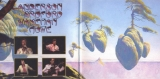 ABWH (Anderson, Bruford, Wakeman, Howe) - An Evening Of Yes Music Plus , Gatefold inside