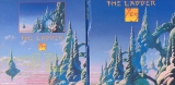 Yes - The Ladder, Gatefold outside