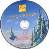 Yes - The Ladder, CD