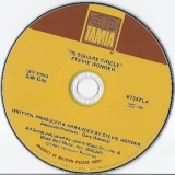 Wonder, Stevie - In Square Circle, cd