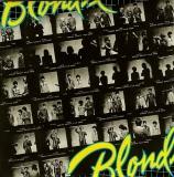 Blondie - Eat To The Beat (+4), Inner Disc sleeve