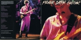 Zappa, Frank - Guitar, Front of Gatefold Sleeve