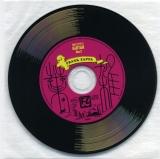 Zappa, Frank - Guitar, CD2