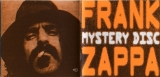 Zappa, Frank - Mystery Disc, 34 Page Booklet