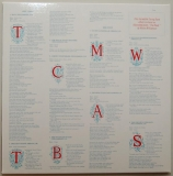 Incredible String Band (The) - Wee Tam & The Big Huge, Back cover