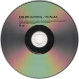 Metallica - Ride The Lightning , CD