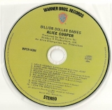 Cooper, Alice - Billion Dollar Babies, CD