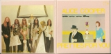 Cooper, Alice - Pretties For You, Gatefold outside
