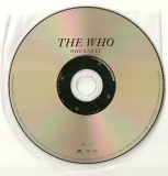 Who (The) - Who's Next, CD1