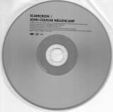 Cougar Mellencamp, John - Scarecrow (+1 bonus track), Cd