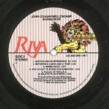 Cougar Mellencamp, John - Scarecrow (+1 bonus track), Serial card number side 2