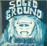 Solid Ground - Made In Rock+(8), Front w/o OBI strip