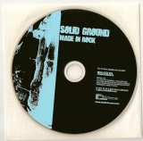 Solid Ground - Made In Rock+(8), CD