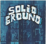 Solid Ground - Made In Rock+(8), Booklet