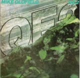 Mike Oldfield - Q.E.2 Deluxe Edition, Front Sleeve germany first press LP