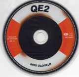 Mike Oldfield - Q.E.2 Deluxe Edition, Cd 1