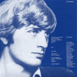 Mike Oldfield - Platinum Deluxe Edition, Back side inner sleeve