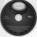 Mike Oldfield - Platinum Deluxe Edition, Cd 1