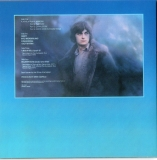 Mike Oldfield - Platinum Deluxe Edition, USA first press LP back sleeve