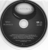 Mike Oldfield - Platinum Deluxe Edition, Cd 2