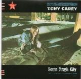 Carey, Tony - Some Tough City (+1), Front sleeve