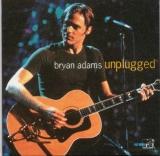 Adams, Bryan - MTV Unplugged (+2), Front sleeve