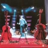 Adams, Bryan - MTV Unplugged (+2), Back sleeve