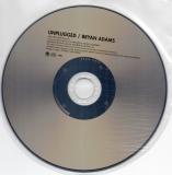 Adams, Bryan - MTV Unplugged (+2), Cd