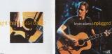 Adams, Bryan - MTV Unplugged (+2), English booklet
