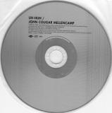 Cougar Mellencamp, John - Uh-huh (+1), Cd