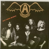 Aerosmith - Get Your Wings, Front