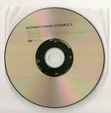 Bachman-Turner Overdrive - Bachman-Turner Overdrive II, CD