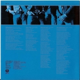 Status Quo - Blue For You +5, Inner sleeve A side