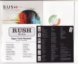 Rush : Vapor Trails : Group