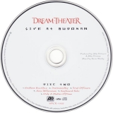 Dream Theater : Live At Budokan : Japanese CD2