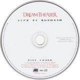 Dream Theater : Live At Budokan : Japanese CD3