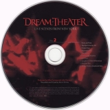 Dream Theater : Live Scenes From New York : CD 2