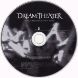Dream Theater : Live Scenes From New York : CD 3