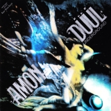 Amon Duul : Psychedelic Underground : Front cover without Obi