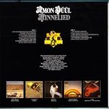 Amon Duul : Psychedelic Underground : Bonus alternate back cover
