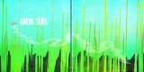 Amon Duul : Psychedelic Underground : Gatefold inside
