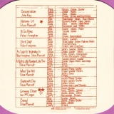 Humble Pie : As Safe As Yesterday Is)(+2 : CD sleeve front (note that purple is the background color in this scan)