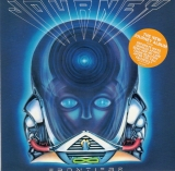 Journey : Frontiers : Front sleeve
