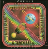 Journey : Departure : Front sleeve