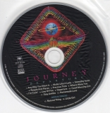 Journey : Departure : Cd