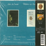Julian Jay Savarin : Waiters On The Dance : Back cover