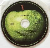 Beatles (The) : Let It Be [Encore Pressing] : CD